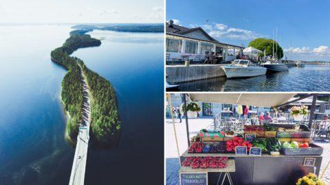 7 Laid-back and Delicious Things to Do in Lahti
