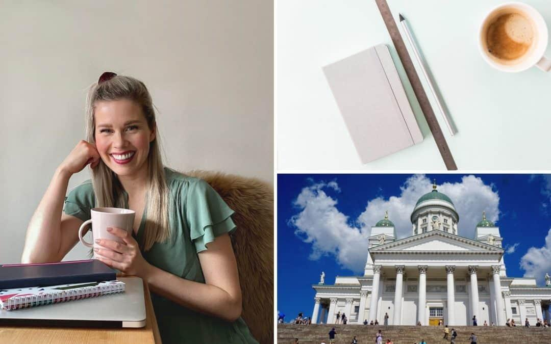 Study in Helsinki in English: Local's tips to Student Life in Finland