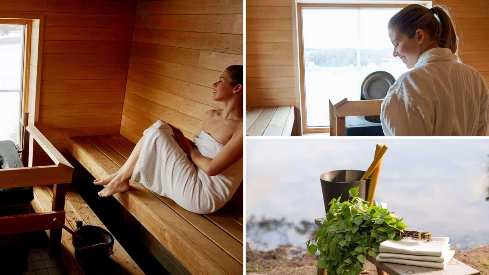 Sauna in Physical Therapy Practice - Saunatimes