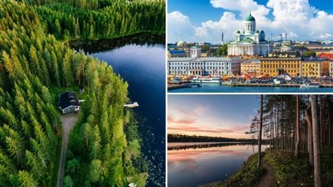 Why Visit Finland: 30+ Stories about Falling in Love with Finland